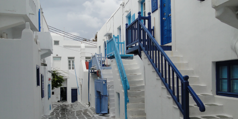Greece-Mykonos-Houses