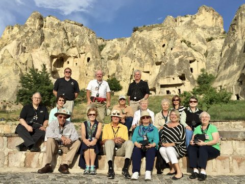 Presidents-Council-at-Goreme-National-Park