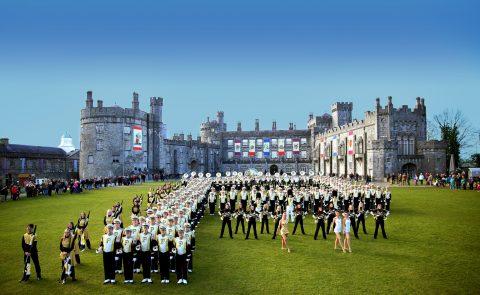 Band-Kilkenny-Castle-New-Sky